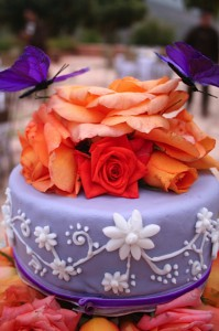 wedding cake marrakech sanssouci collection boutique luxury hotel
